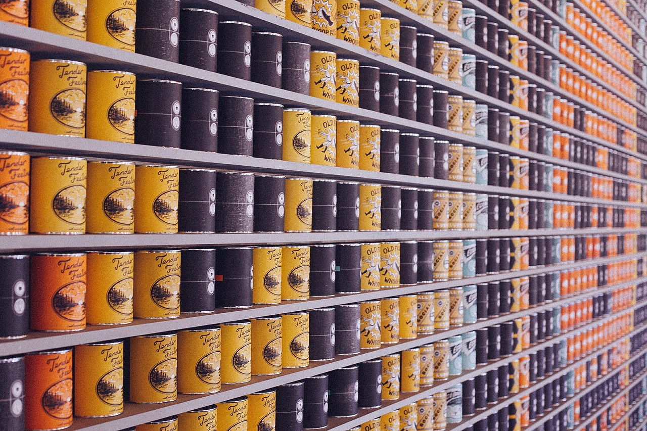 canned food 570114 1280