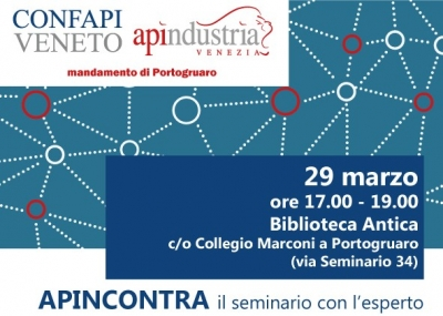Seminario PRIVACY 2016/679 - evento gratuito